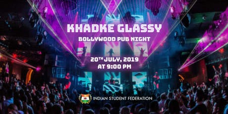 Bollywood Pub Night tickets