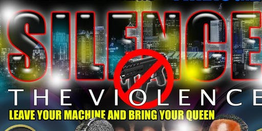 Silence the Violence