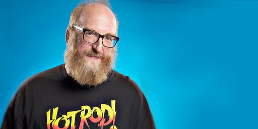 Brian Posehn at Mesa Theater