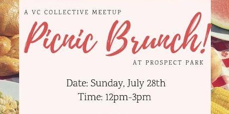 Picnic Brunch- For All Women Photographers! tickets