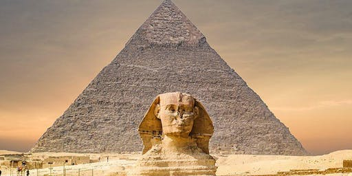 2020 Cairo, Egypt - Group Excursion by Travel Source 4 All