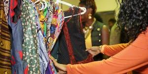 #AnkaraDelights: African Pop-Up Shop