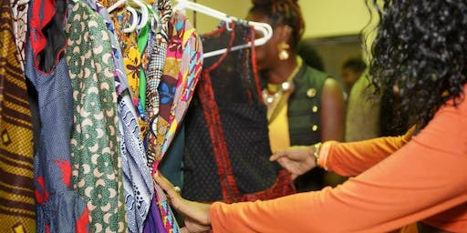 #AnkaraDelights: African Pop-Up Shop