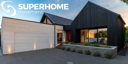 July 2019 Superhome Tour