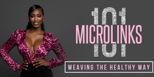 Micro-links 101: Weaving the Healthy Way