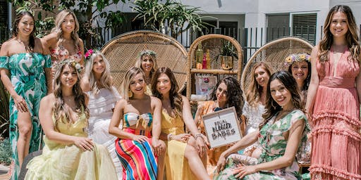 Blogger Babes Productions and The Naughty Girl Shop Present: BABECHELLA LA