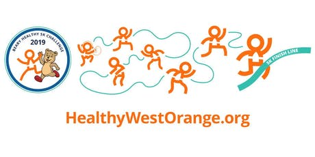 Beary Healthy 5K Challenge tickets