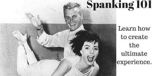 Miss Kitty's Expert Guide to Spanking