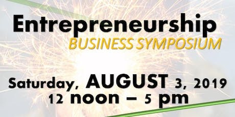'A Business Symposium' - Empowerment Forum tickets