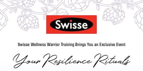 Swisse Wellness - Your Resilience Rituals tickets