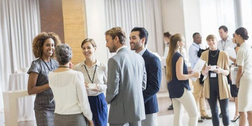 Learning the Art of Networking: A Critical Skill for Career Success