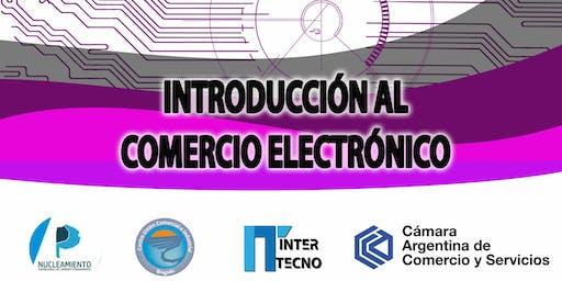 INTRODUCCIÓN AL COMERCIO ELECTRÓNICO - Bragado
