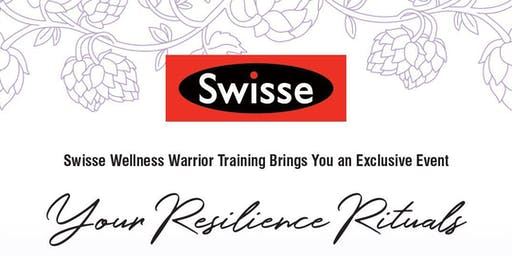 Swisse Wellness - Your Resilience Rituals