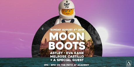 Day Trip feat. Moon Boots tickets