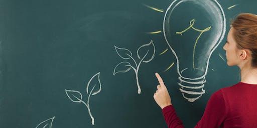 Test your Social Enterprise Idea (July)