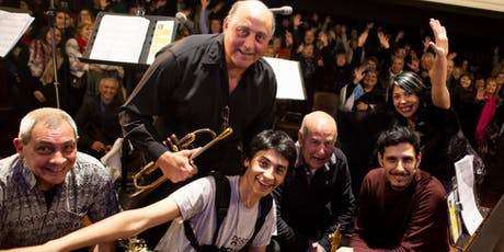 La SWING 69 Jazz Band - SHOW + JAM entradas