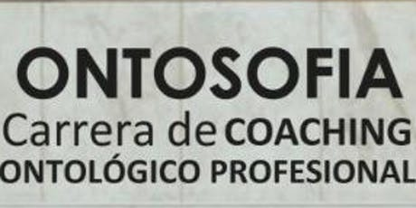 Charla informativa de Coaching Ontológico Profesional entradas