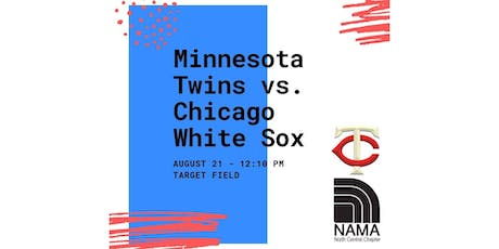 North Central NAMA at MN Twins tickets