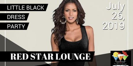 Little Black Dress at Red Star Lounge tickets