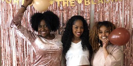 Oakland- Coco Coalition Presents Black & Beautiful Women's Brunch tickets
