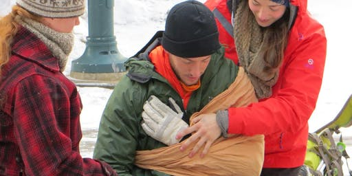 SOLO Wilderness First Aid (WFA-in-the-Field)