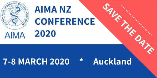 AIMA NZ Conference 2020