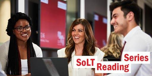SOLT Reading Series - Forum