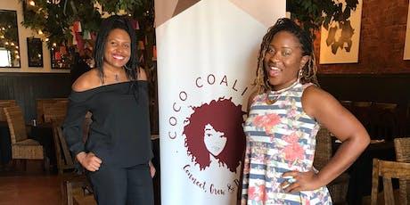 Los Angeles- Coco Coalition Presents Black & Beautiful Women's Brunch tickets