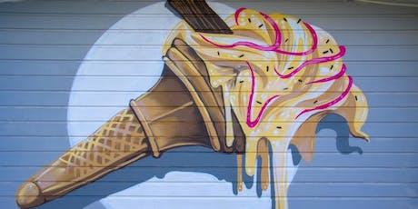 Ice Cream 5K Art Run tickets