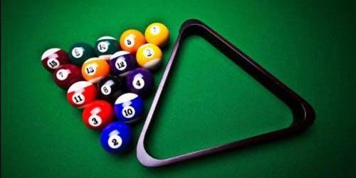 NASU X 8090 Billiards Competition