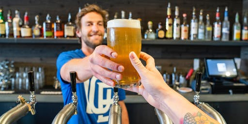 Short Plays and a Pint for Plastic Free July only $15