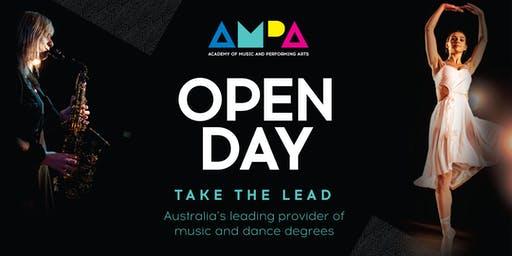 AMPA Open Day 2019