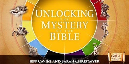 'Unlocking the Mystery of the Bible' Study: Holy Family Parish, Menai
