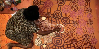 13th DARWIN ABORIGINAL ART FAIR