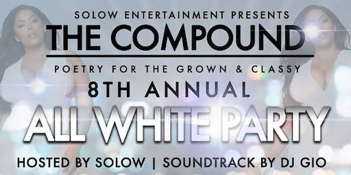 8th Annual All White Party