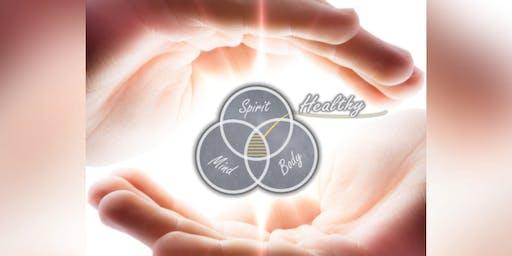 Mind Body Spirit Healing Mini Retreat