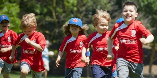 SUNDAY Sportball Soccer and Baseball Free Trial @ Prospect Park Kids ages 18mos-10 yrs