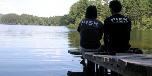 PISK and Alumni Present: Kaszuby Camping Bash 2019!