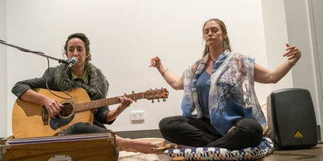 Meditation - 10.30am Session tickets
