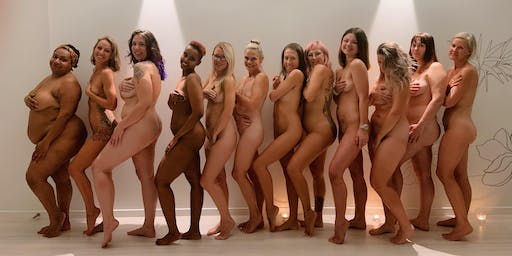 FEMPOWERMENT womens only Naked Yoga immersion - Sydney // Honour Thy Self