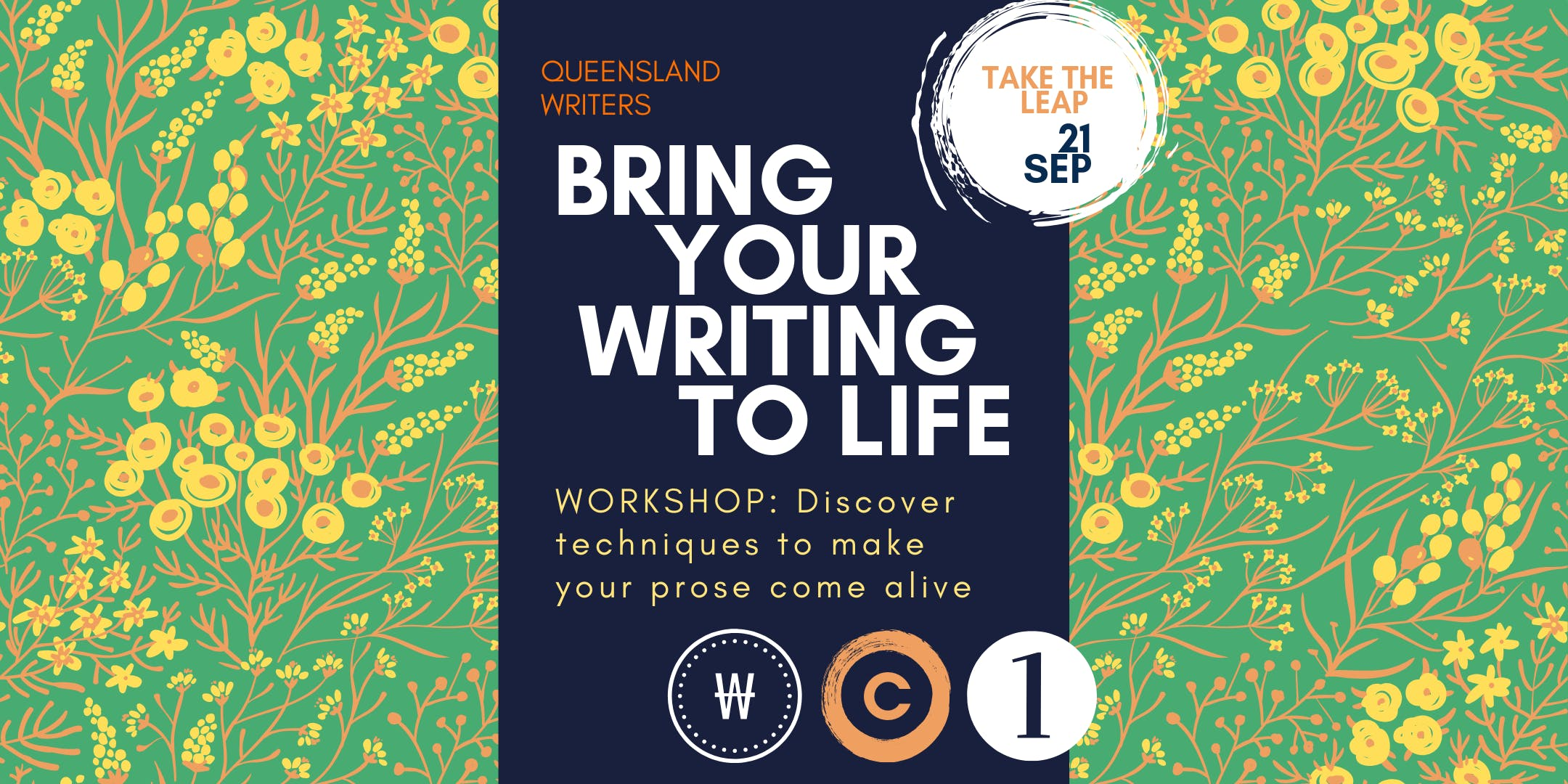 Bring Your Writing To Life with Kathryn Heyman