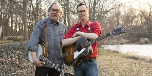 Bluegrass Workshop w/ Michael Daves, Tony Trischka & Friends