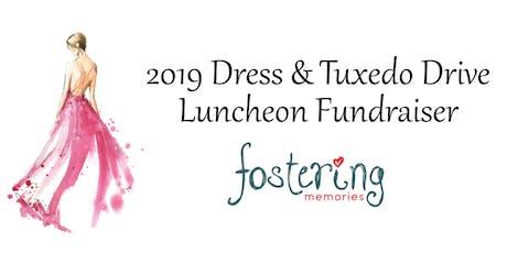 Dress & Tuxedo Drive Luncheon Fundraiser tickets