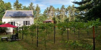 Averill House Vineyard Second Wine-Versary