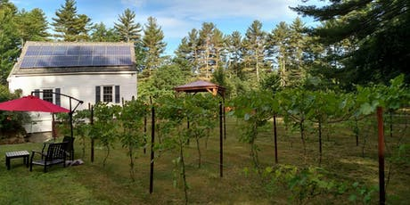 Averill House Vineyard Second Wine-Versary tickets