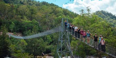 Women's Blue Mountains Hiking (mid -week) Trip // 9th-10th October tickets