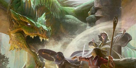 Epic D&D: Reclamation of Phlan tickets