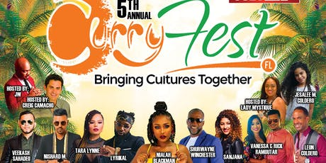 Curry Fest 2019 tickets