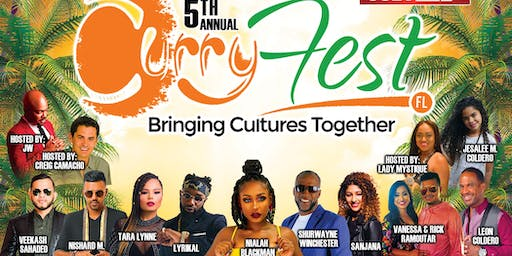 Curry Fest 2019