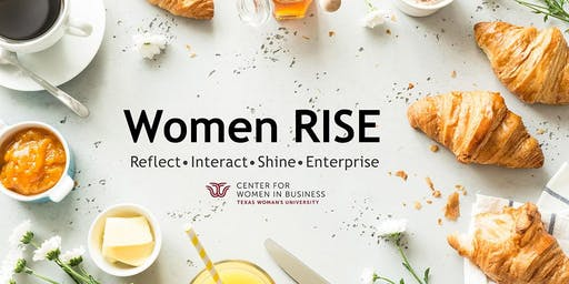Women RISE: How Directions Can Help You Get Lost